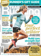 Trail Running magazine