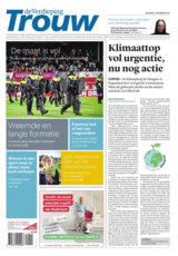 Trouw dagblad