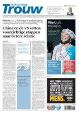 Word abonnee van Trouw Dagblad