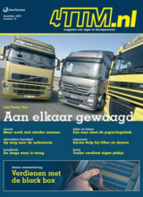 Truck & Transport Management