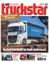 Abonnement op het blad Truckstar
