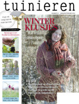 Cadeau-abonnement op Tuinieren magazine
