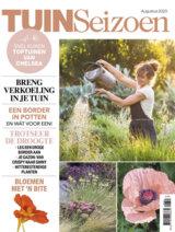 Abonnement op het maandblad Tuinseizoen