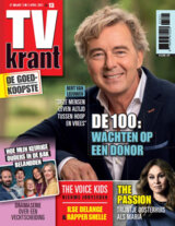 TVKrant cover