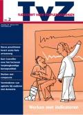 Abonnement op het maandblad TvZ
