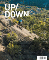 Abonnement op het blad Up/Down Mountainbike Magazine