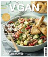 Cadeau-abonnement op V'GAN Lifestyle Magazine