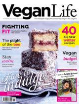 Abonnement op het blad Vegan Life