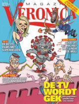 Abonnement op het programmablad VeronicaMagazine