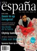 Abonnement op het blad Viva España