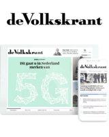 Abonnement op het dagblad Volkskrant Digitaal
