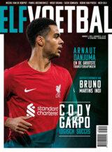 Cadeau-abonnement op ELF Voetbalmagazine