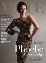 Abonnement op het maandblad Vogue USA