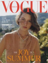 Cadeau-abonnement op Vogue NL