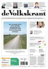 Abonnement op het dagblad Volkskrant Weekend
