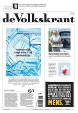 Volkskrant + kado