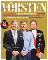 Abonnement op het blad Vorsten