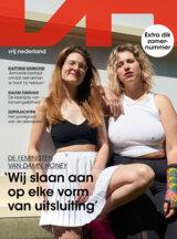 Abonnement op het weekblad Vrij Nederland