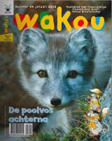 Cadeau-abonnement op Wakou