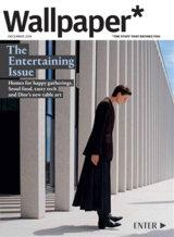 Wallpaper* magazine