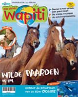 Abonnement op het blad Wapiti