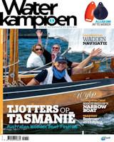 Abonnement op het blad Waterkampioen