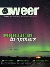 Abonnement op het blad Weer! magazine