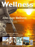 Abonnement op Wellness Magazine