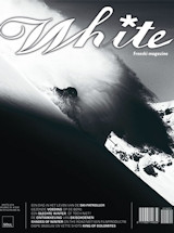 White Freeski Magazine