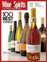 Abonnement op het blad Wine & Spirits