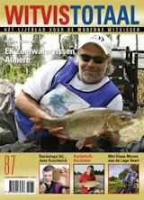 Abonnement op het blad Witvis Totaal