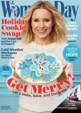 Abonnement op het blad Woman's Day magazine