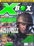 Abonnement op het maandblad Xbox Magazine