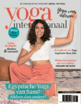 Abonnement op het blad Yoga International