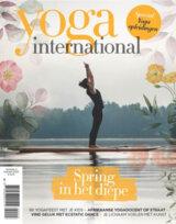 Abonnement op het blad Yoga International