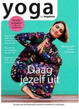 Abonnement op het blad Yoga