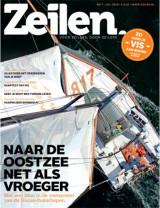 Abonnement op het maandblad Zeilen