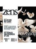 Cadeau-abonnement op Zens