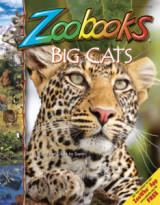 Abonnement op het blad Zoobooks