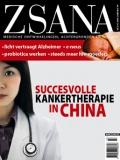 Abonnement op het maandblad Zsana