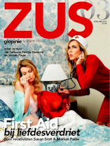 Abonnement op het blad ZUS