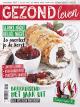 Kado abonnement op het kookblad Gezond Eten