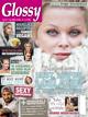 Het tijdschrift Glossy