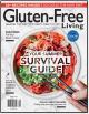 Abonnement op het tijdschrift Gluten-Free Living