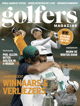 Cover Golfers Magazine 10