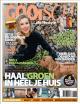 Abonnement op het tijdschrift GOOISCH