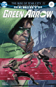 Abonnement op het stripblad Green Arrow