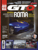 GTO Magazine proef abonnement