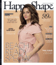 Cover Happy In Shape 1