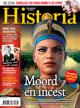Kado abonnement op Historia Magazine